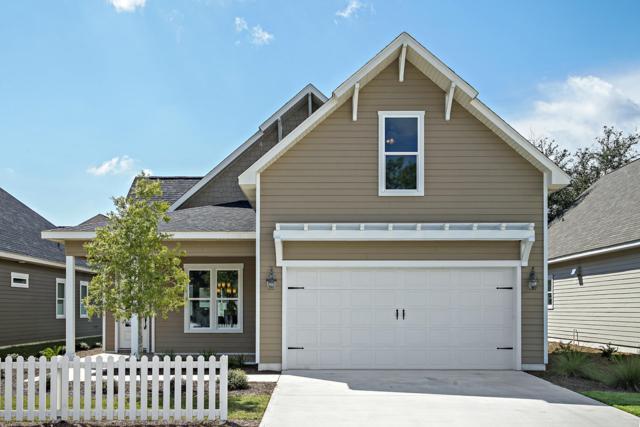 219 Blakely Drew Boulevard Lot 47, Santa Rosa Beach, FL 32459 (MLS #814954) :: ResortQuest Real Estate