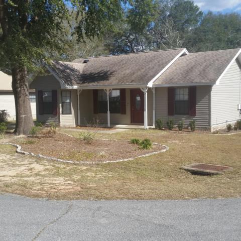 402 Oak Place, Crestview, FL 32539 (MLS #814969) :: ResortQuest Real Estate
