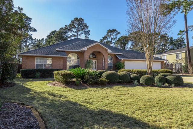 168 Baywind Drive, Niceville, FL 32578 (MLS #814986) :: Luxury Properties Real Estate