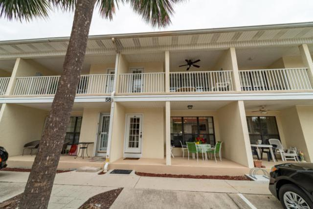17462 Front Beach Road # 58 103, Panama City Beach, FL 32413 (MLS #814997) :: Coastal Lifestyle Realty Group