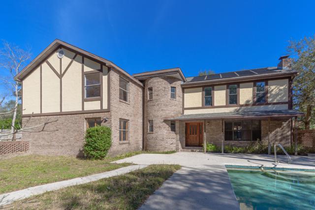 103 NE Mooney Road, Fort Walton Beach, FL 32547 (MLS #815038) :: ResortQuest Real Estate