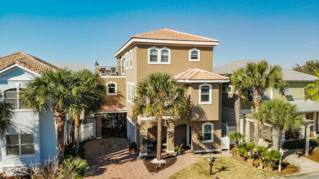 20 Saint Francis Drive, Destin, FL 32550 (MLS #815045) :: Classic Luxury Real Estate, LLC