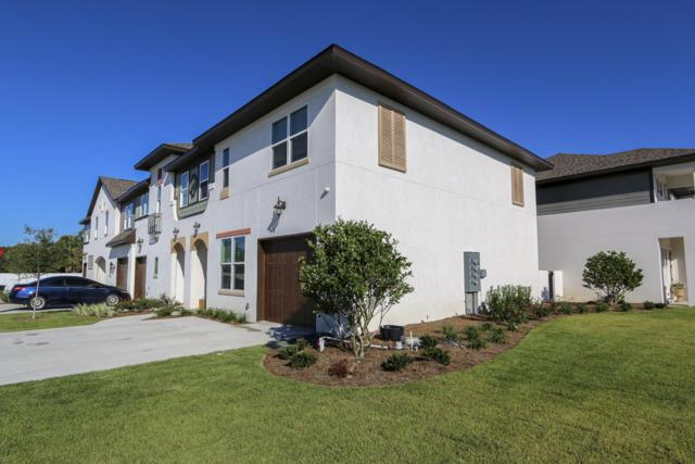 995 Airport Road Unit 54, Destin, FL 32541 (MLS #815066) :: Classic Luxury Real Estate, LLC