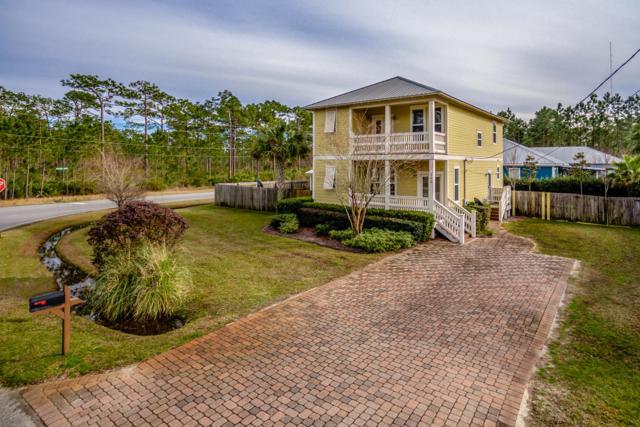 242 E Lamb Drive, Santa Rosa Beach, FL 32459 (MLS #815117) :: ResortQuest Real Estate