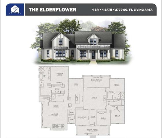 1213 Elderflower Drive, Niceville, FL 32578 (MLS #815131) :: Classic Luxury Real Estate, LLC