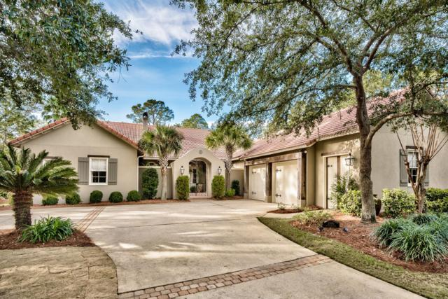 2999 Bay Villas Court, Miramar Beach, FL 32550 (MLS #815133) :: ResortQuest Real Estate