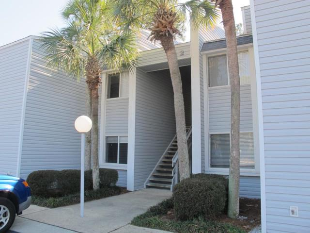 101 Old Ferry Road 2B, Shalimar, FL 32579 (MLS #815142) :: Luxury Properties Real Estate