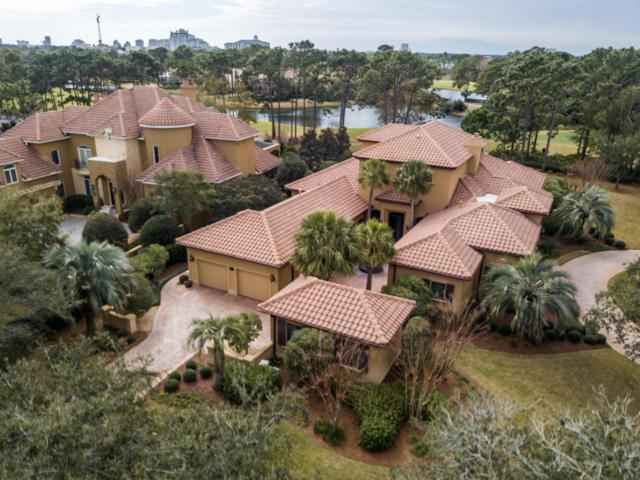 3270 Burnt Pine Circle, Miramar Beach, FL 32550 (MLS #815150) :: ResortQuest Real Estate