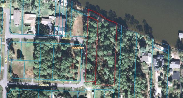 12900 Ogden Drive, Pensacola, FL 32506 (MLS #815152) :: ResortQuest Real Estate