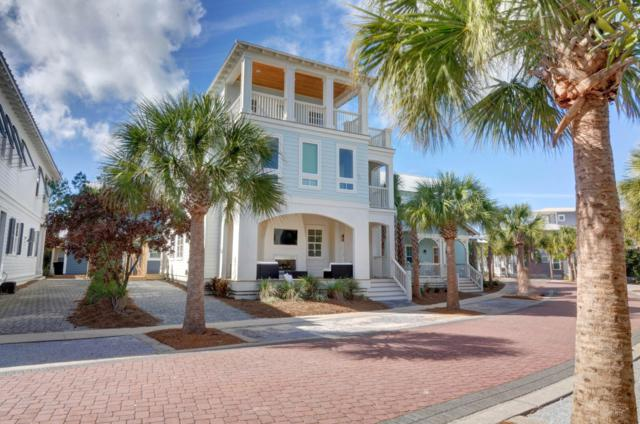 44 The Greenway Loop, Rosemary Beach, FL 32461 (MLS #815169) :: 30A Real Estate Sales