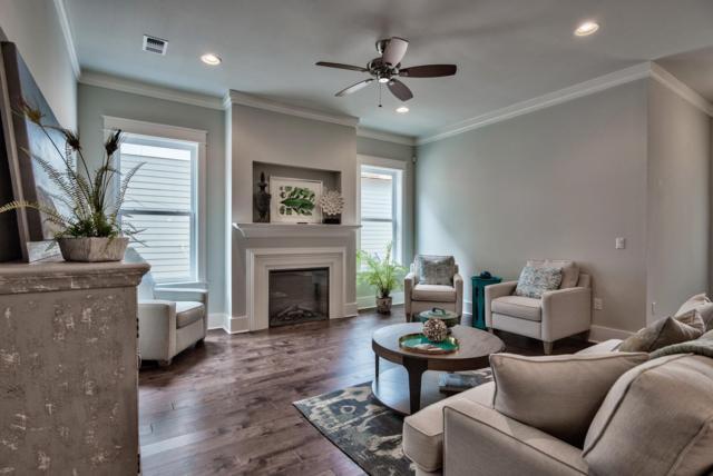 193 Blakely Drew Boulevard Lot 50, Santa Rosa Beach, FL 32459 (MLS #815171) :: Luxury Properties Real Estate