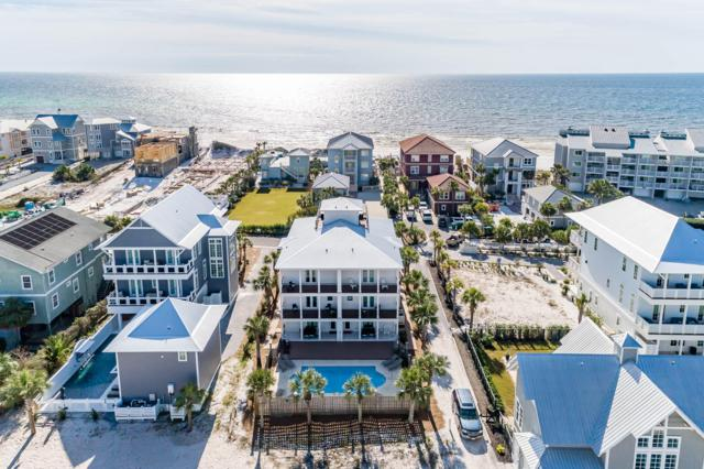 156 Chivas Lane, Santa Rosa Beach, FL 32459 (MLS #815172) :: Luxury Properties Real Estate