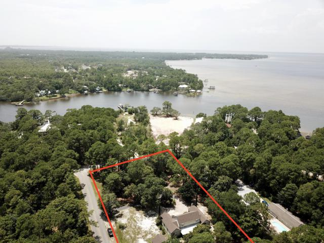 1525 W Hewett Road, Santa Rosa Beach, FL 32459 (MLS #815179) :: ResortQuest Real Estate