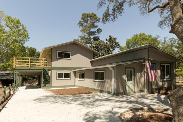 11 Bayou Road, Santa Rosa Beach, FL 32459 (MLS #815185) :: ResortQuest Real Estate