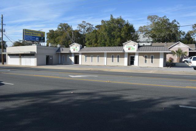 400 W Cervantes Street, Pensacola, FL 32501 (MLS #815196) :: ResortQuest Real Estate