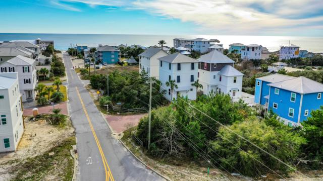 Lot 4 Bluewater View Avenue, Inlet Beach, FL 32461 (MLS #815206) :: Homes on 30a, LLC
