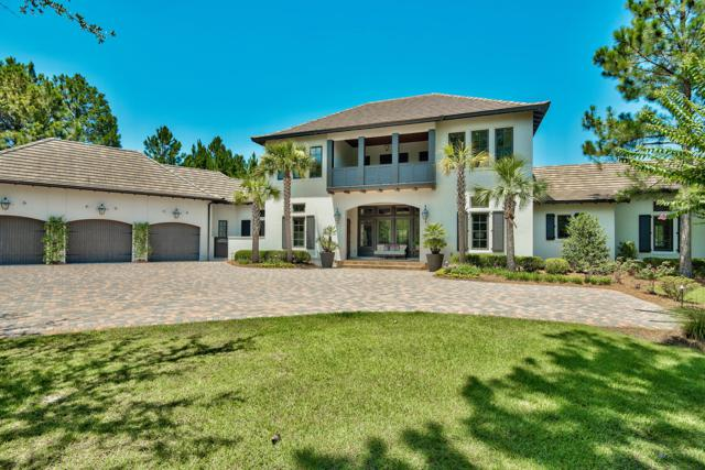 3408 Ravenwood Lane, Miramar Beach, FL 32550 (MLS #815223) :: ResortQuest Real Estate