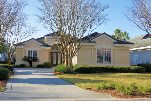 4322 Carriage Lane, Destin, FL 32541 (MLS #815225) :: Scenic Sotheby's International Realty