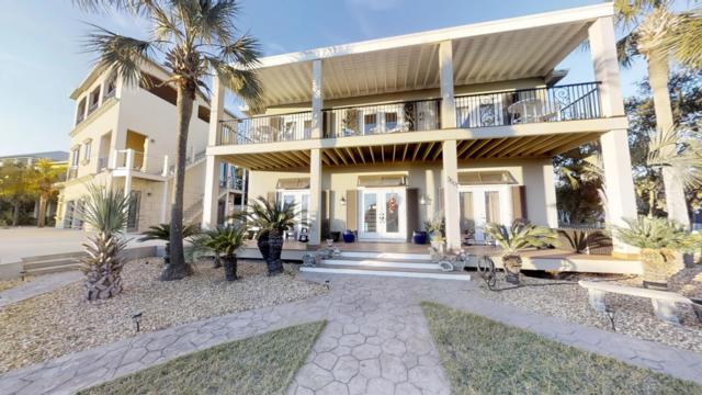 3501 E Co Highway 30-A, Santa Rosa Beach, FL 32459 (MLS #815239) :: Scenic Sotheby's International Realty