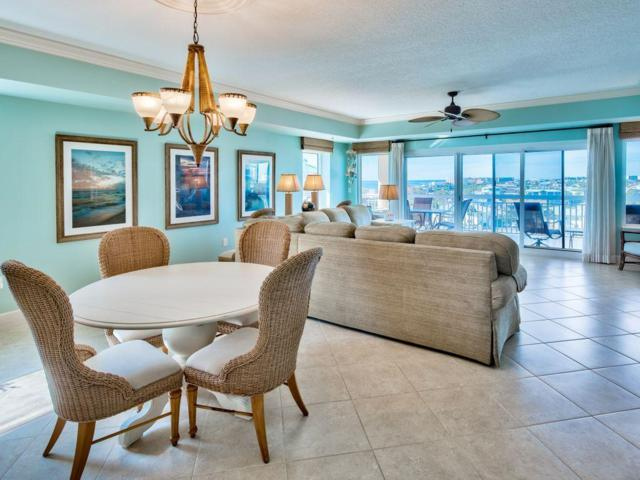 725 Gulf Shore Drive 401B, Destin, FL 32541 (MLS #815255) :: Berkshire Hathaway HomeServices Beach Properties of Florida