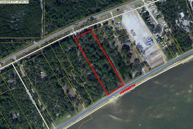 937 Hwy 98, Other, FL  (MLS #815258) :: Classic Luxury Real Estate, LLC