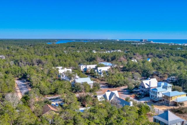 Lot 62 W Willow Mist Road, Inlet Beach, FL 32461 (MLS #815270) :: Counts Real Estate Group