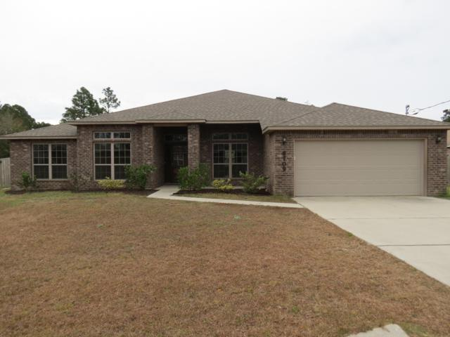 8709 Olivera Street, Navarre, FL 32566 (MLS #815277) :: Classic Luxury Real Estate, LLC