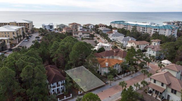Lot 6 White Cliffs Lane, Santa Rosa Beach, FL 32459 (MLS #815278) :: CENTURY 21 Coast Properties