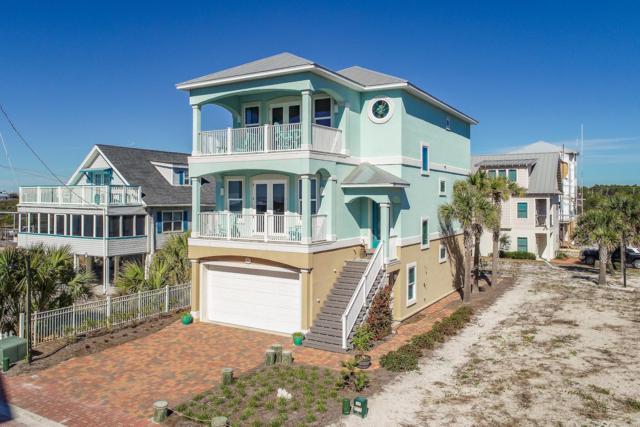 93 Emerald Cove Lane, Inlet Beach, FL 32461 (MLS #815283) :: Luxury Properties on 30A