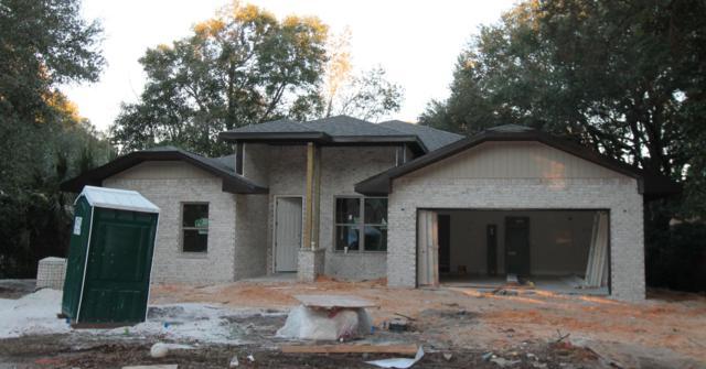 7 Cherokee Road, Shalimar, FL 32579 (MLS #815306) :: ResortQuest Real Estate