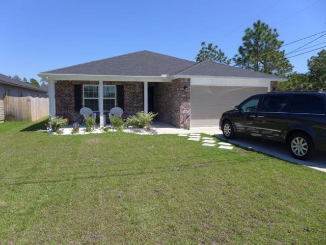 2202 Pawnee Drive, Navarre, FL 32566 (MLS #815320) :: Classic Luxury Real Estate, LLC