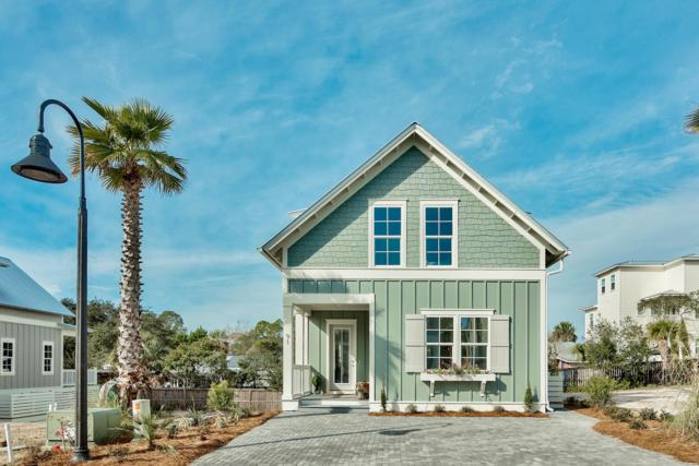 91 Dune Side Lane, Santa Rosa Beach, FL 32459 (MLS #815324) :: ResortQuest Real Estate