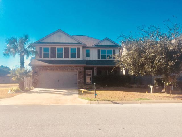 1815 Waterford Sound Boulevard, Gulf Breeze, FL 32563 (MLS #815329) :: ResortQuest Real Estate