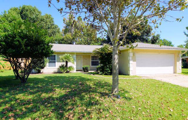 430 Fleshman Drive, Destin, FL 32541 (MLS #815332) :: Classic Luxury Real Estate, LLC