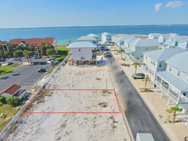 Lot 9 Seaside Circle, Navarre, FL 32566 (MLS #815336) :: ResortQuest Real Estate