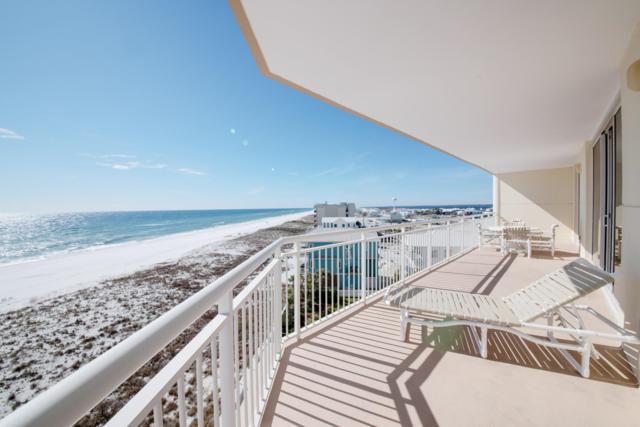 8269 Gulf Boulevard Apt 502, Navarre, FL 32566 (MLS #815342) :: ResortQuest Real Estate