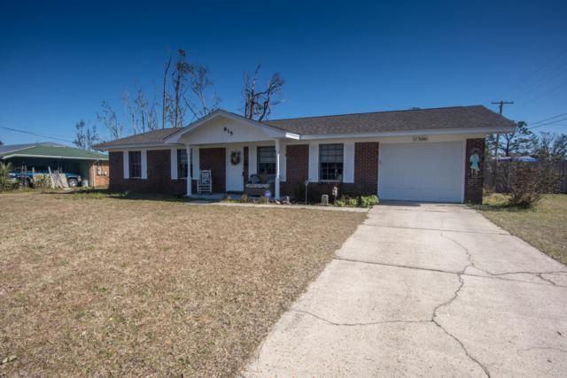 815 Virginia Avenue, Lynn Haven, FL 32444 (MLS #815349) :: Luxury Properties Real Estate