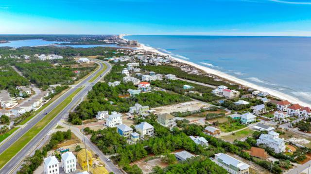 Lot 4 High Tide Way, Inlet Beach, FL 32461 (MLS #815350) :: Classic Luxury Real Estate, LLC