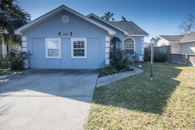 117 Oleander Circle, Panama City Beach, FL 32413 (MLS #815351) :: Classic Luxury Real Estate, LLC