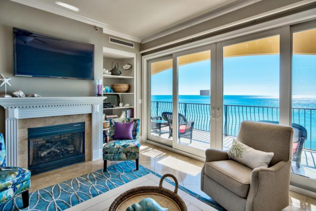 2421 W Co Highway 30-A Unit A302, Santa Rosa Beach, FL 32459 (MLS #815364) :: Hilary & Reverie