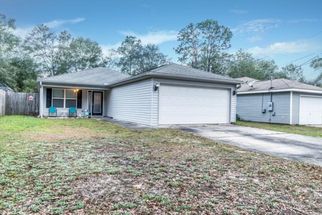 5132 Lake Drive, Crestview, FL 32539 (MLS #815383) :: Luxury Properties Real Estate