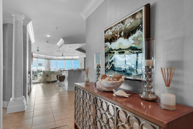 1816 Scenic Highway 98 Unit 402, Destin, FL 32541 (MLS #815392) :: Rosemary Beach Realty