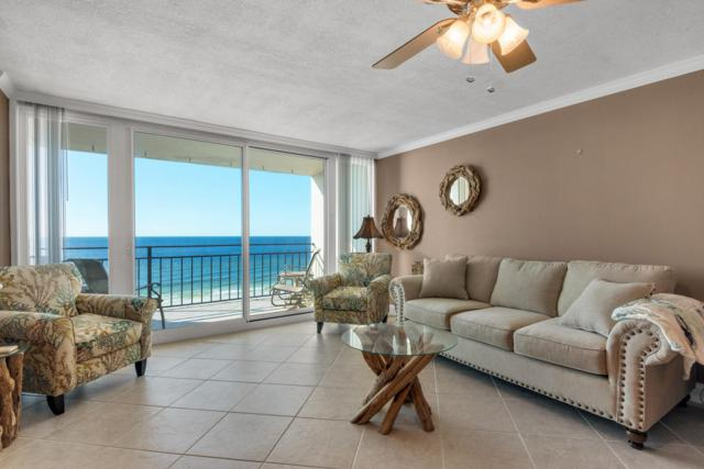 381 Santa Rosa Boulevard Unit 708, Fort Walton Beach, FL 32548 (MLS #815394) :: Scenic Sotheby's International Realty