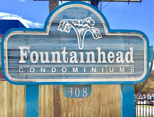 308 Miracle Strip Pkwy 1A, Fort Walton Beach, FL 32548 (MLS #815396) :: ResortQuest Real Estate