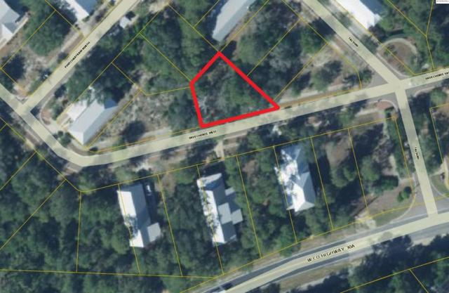 TBD Okeechobee West Lot 54, Santa Rosa Beach, FL 32459 (MLS #815409) :: ResortQuest Real Estate