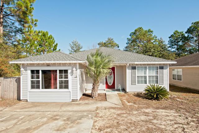 203 Upia Drive, Crestview, FL 32536 (MLS #815420) :: Luxury Properties Real Estate