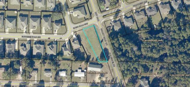 0 Paradise Palm Circle, Crestview, FL 32536 (MLS #815428) :: ResortQuest Real Estate