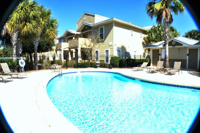 25 S Wildflower Drive #223, Santa Rosa Beach, FL 32459 (MLS #815432) :: The Premier Property Group
