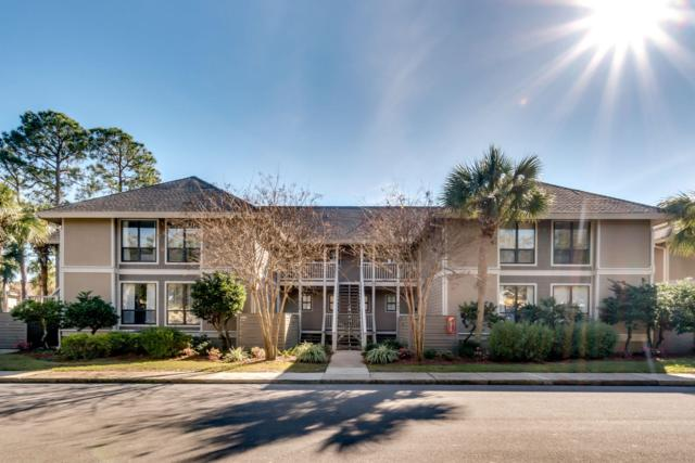 907 Harbour Pointe Lane #907, Miramar Beach, FL 32550 (MLS #815433) :: The Beach Group