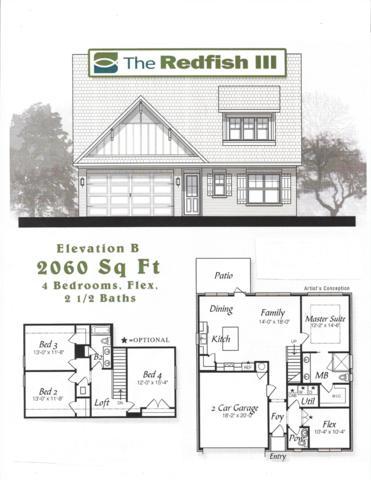 Lot 20 Oaktree Blvd, Freeport, FL 32439 (MLS #815446) :: Hammock Bay